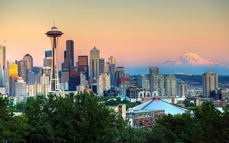 Hgi Opens Seattle Office Geophyics Seattle Wa
