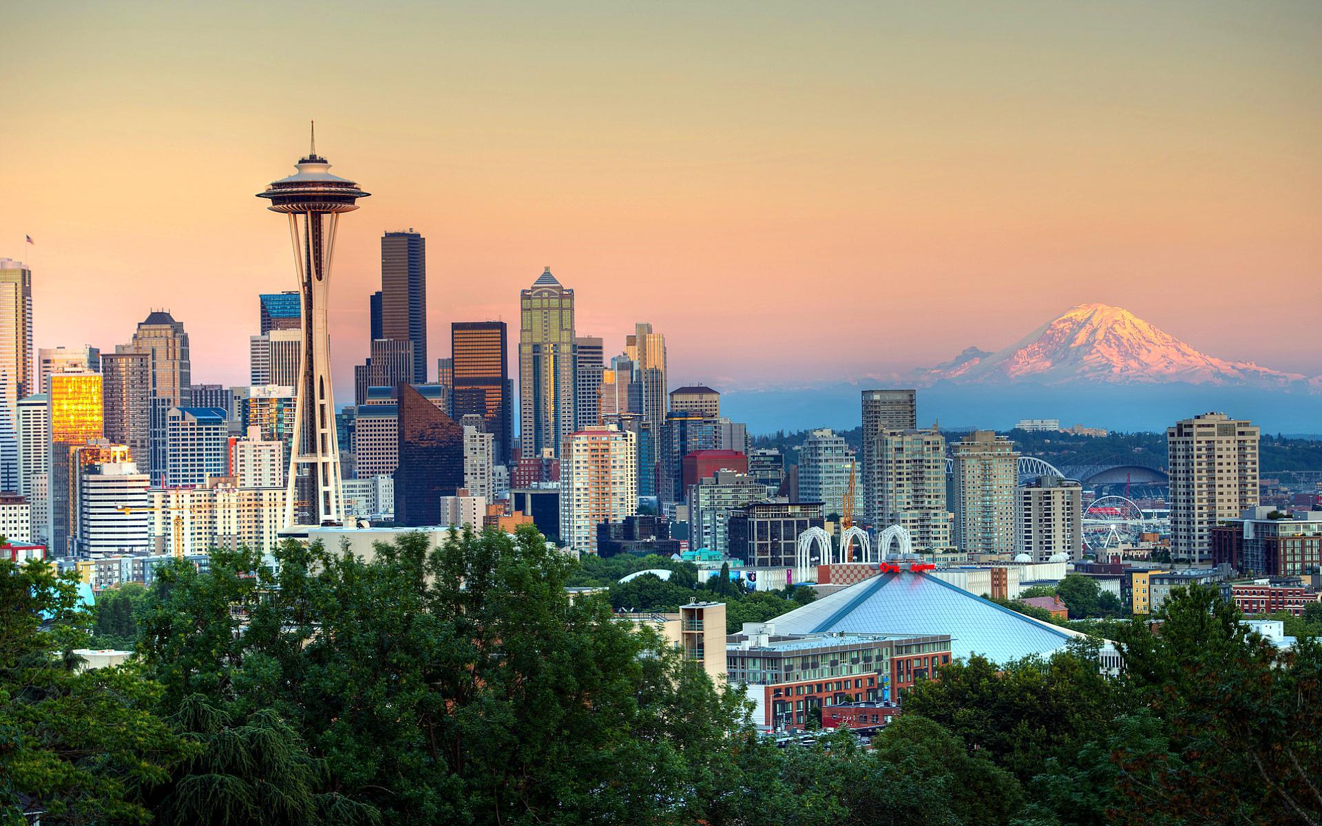Seattle Washington Hgi Hydrogeophysics